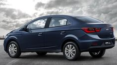 A apresentação dos novos Chevrolet Onix e Prisma já está marcada para a última semana de julho. Preparados para receber sua mudança de design, a dupla Prisma e Onix passam pelos últimos testes, ap…
