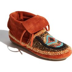 House of Harlow 1960 'Madison' Moccasin