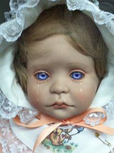 Poor baby......