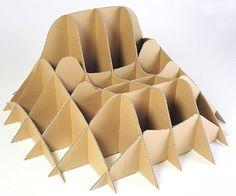 Construa cadeiras de grama com o sistema TERRA!,Cortesia de Studio Nucleo