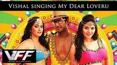 madha gaja raja songs - YouTube