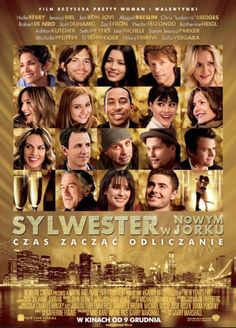 Sylwester w Nowym Jorku (2011)