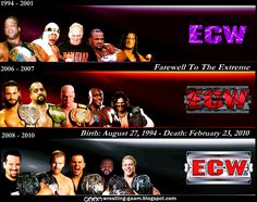 ecw wrestling | Wrestling-GAAM Wallpaper Legends and Others