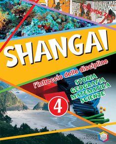 "Cover of ""Shangai 4 sto geo mate scie r"" Shanghai, Free Books, Make It Simple, Einstein, Public, Author, Classroom, Magazine, Education"