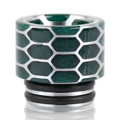 SMOK COBRA V2 RESIN 810 DRIP TIP — VAPE SHOP Drip Tip, Bear Design, Resin Material, Vape Shop, Snake Skin, Things To Come, Tips, Counseling