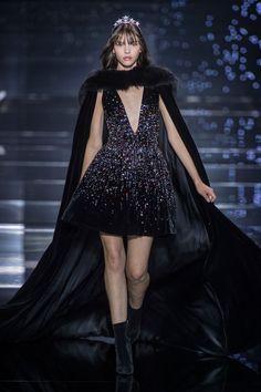Défilé Zuhair Murad Haute Couture Automne-hiver 2015/2016 - Marie Claire