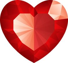Download PNG image: Heart PNG image, free download