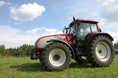 tractors | Valtra receives order for 50 tractors from Russia