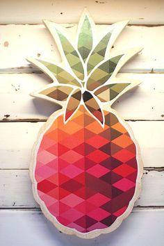 Diamond Pineapple