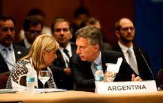 Giro en la política exterior argentina: ahora se incorpora a la Alianza del Pacífico   Nexofin – The Bosch's Blog
