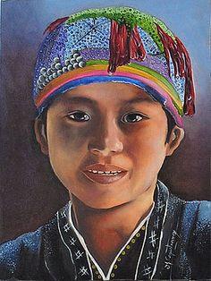 Black Women Art, Female Art, Baseball Hats, Children, Fashion, Woman Art, Young Children, Moda, Baseball Caps