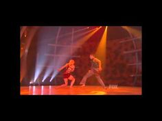 So You Think You Can Dance Season 5 Kayla and Kupono - Addiction...