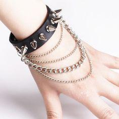 À faire soi-même 1Pcs fait main Cuir Bracelets Perceuse fit for Noosa Snaps Chunk charm bouton