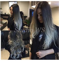 Pin by Rosana Sheridan on hair in 2019 Balayage Brunette, Brunette Hair, Balayage Hair, Ash Brown Hair, Light Brown Hair, Grey Hair Dye, Dyed Hair, Fire Hair, Glossy Hair