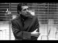 Leonard Cohen's Jazz Police