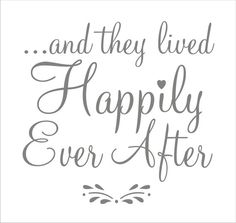 And They Lived Happily Ever After Etsy Wedding Day Wishes, Wedding Signs, Wedding Greetings, Cricut Wedding, Wedding Scrapbook, Sign Quotes, Love Quotes, Wisdom Quotes, Happily Ever After Quotes