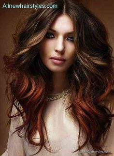 latina hairstyles - Google Search