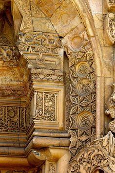 Sivas'ın Divriği ilçesindeki, tarihi Divriği Ulu Camii ve Darüşşifası, mimarisi ve zengin Anadolu geleneksel taş işçiliği örnekleriyle 1985 yılında UNESCO Dünya Miras Listesine alınmıştır.