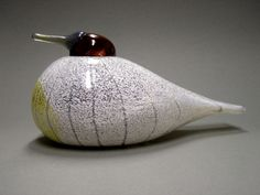 Glass Birds, Bird Art, Glass Art, Numbers, Projects To Try, Pottery, Ceramics, Book, Photos