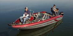 Lund Boats - Premium Aluminum Fishing Walleye Boats | Home