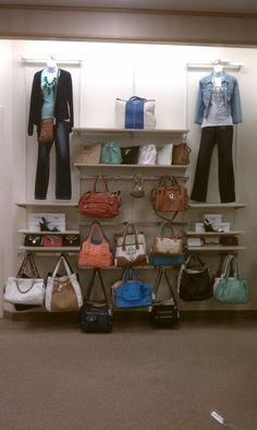 Fashion purses #catofashions