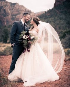 Sam Oun captured a beautiful moment between this Allure bride and her groom! Wedding Couple Photos, Wedding Poses, Wedding Couples, Wedding Portraits, Wedding Dresses, Couple Portraits, Bridal Gowns, Wedding Ideas, Wedding Colors