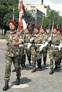 Guerre d'Algérie - Colonel Marcel Bigeard - 14 juillet 1957