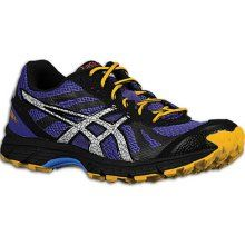 ASICS Gel-Fuji Racer (lightest trail shoes ever!)