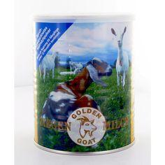 Whole Goat Milk Powder 400g