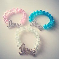 Love Bracelet on Luulla