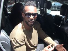 Andrew McCutchen Says Boston Fans are Cool, Not Racist
