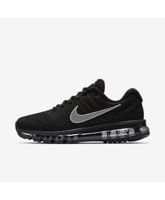 nike air max 360 black&white supremacist
