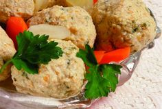 Salmon Gefilte Fish | Recipe | Joy of Kosher with Jamie Geller