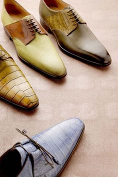 Marc Guyot shoes for men