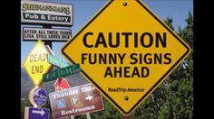 verkeersborden zwarte humor - Google zoeken