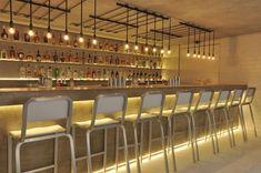 Workshop Palm Springs Crowned America's Top Restaurant Design for 2013