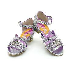 Rapunzel Party Shoe