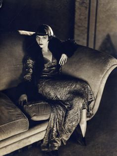 """Louise Brooks in """"Prix de Beauté"""" by James Abbe 1930"""