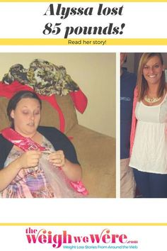 Great success story! Read before and after fitness transformation stories from women and men who hit weight loss goals and got THAT BODY with training and meal prep. Find inspiration, motivation, and workout tips | 85 Pounds Lost:  How Diet and Exercise Changed The Game For Me
