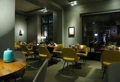 Restaurant Gustav Frankfurt am Main