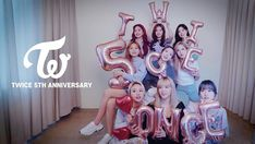 TWICE 5TH ANNIVERSARY