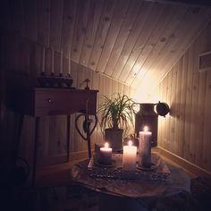 Paradis, Sweet Home, Lighting, Home Decor, Decoration Home, House Beautiful, Room Decor, Lights, Home Interior Design