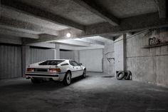 DLEDMV - BMW M1 Road trip - 03
