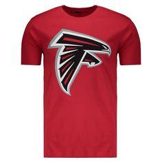 31cac568e1f7d Camiseta New Era NFL Atlanta Falcons Somente na FutFanatics você compra  agora Camiseta New Era NFL