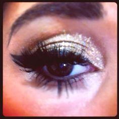 MAC 3D glitter!!!!