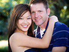 Asian girl dating a white guy tips