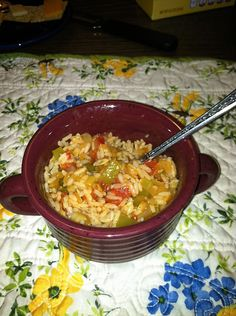 How to make a non-vegetarian happy with Vegetarian Jambalaya