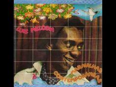 26. Luiz Melodia - Juventude Transviada - (1976).