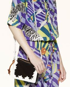 patternprints journal: PRINTS, PATTERNS, TEXTURES, DETAILS FROM NEW YORK CATWALKS (WOMENSWEAR S/S 2016) / M Missoni