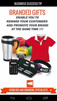 Why Promotional Merchandise is still a very popular Marketing Strategy for Business today  see more here:  #business #enterprise #bizchat